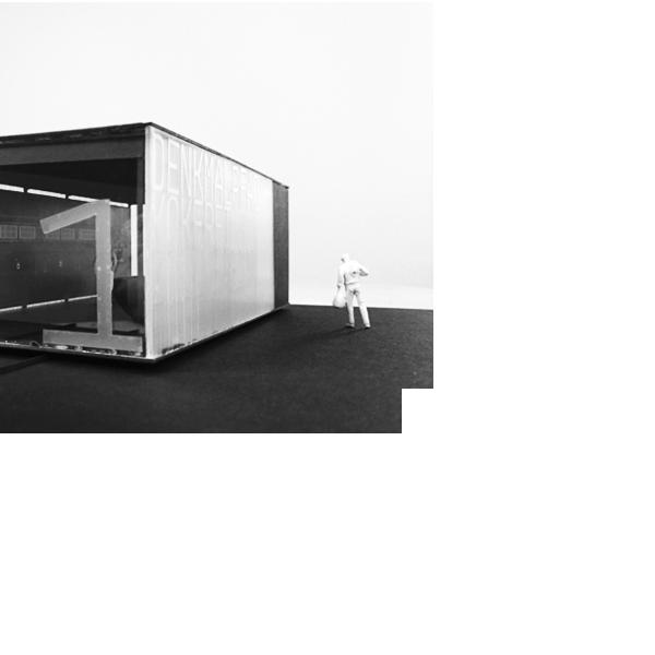 Denkmalpfad Kokerei Zollverein